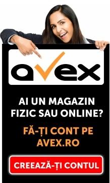 Platforma B2B - AVEX.ro