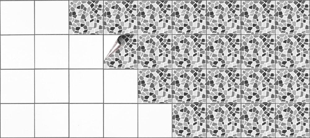 Modele Mozaic