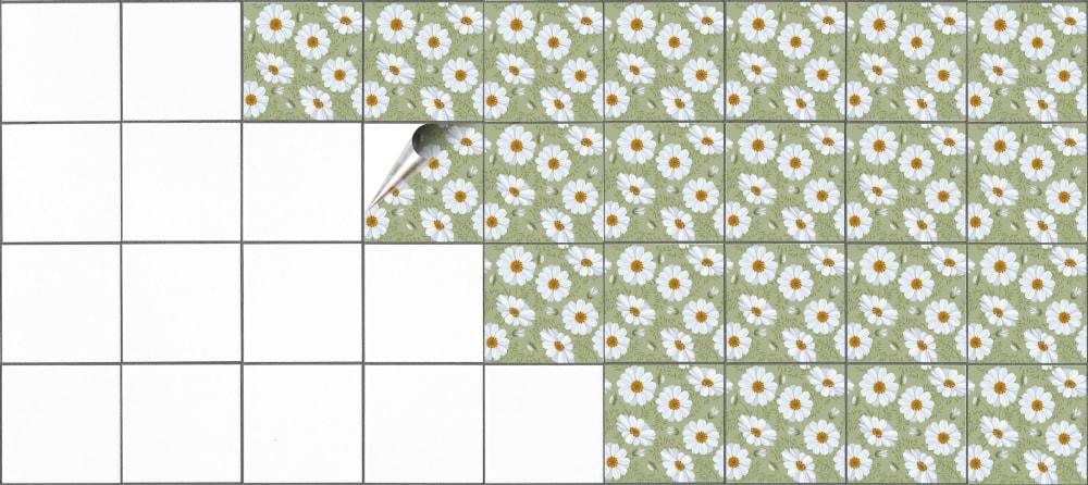 Motive Florale