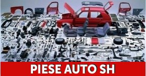 Piese Auto SH