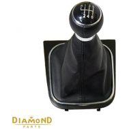 Maner schimbator dedicat, VW Golf 5, Golf 6, Jetta 1K (6 trepte + R)