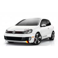 Set stickere auto - VW (SS4)