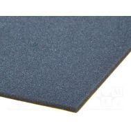 Damping (burete fonoabsorbant autoadeziv) 1000 x 500 x 5 mm