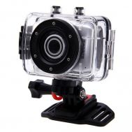 Camera video sport, subACV Germanyatica, HD + kit accesorii