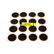 Petice vulcanizare (12 buc. - 50 mm)