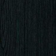 Folie auto DECO - Lemn Negru (30 x 45cm)