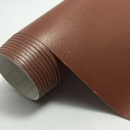 Folie auto DECO - Maron Leather (70 x 45cm)