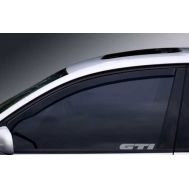 Stickere geam ETCHED GLASS - GTI (set 2 buc.)