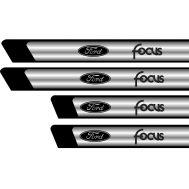Set protectii praguri CROM - Ford Focus