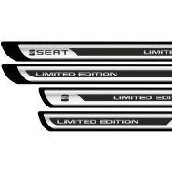 Set protectii praguri CROM - Seat