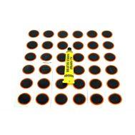 Petice vulcanizare (36 buc. - 30 mm)