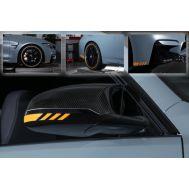 Set stickere decor auto - MAGIC ARROWS