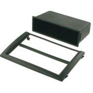 Rama adaptoare Skoda Fabia (2DIN cu sertar)