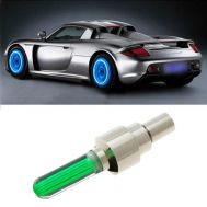 Capac ventil LED - Verde