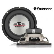 Subwoofer Phonocar, 200mm, 300W