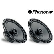 Set difuzoare auto Phonocar, 165 mm (2 cai)