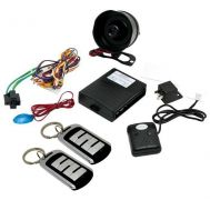 Alarma auto cu telecomanda - UNIVERSALA