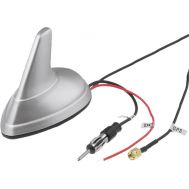 Antena SHARK, GPS, AM, FM (SHGPS1)