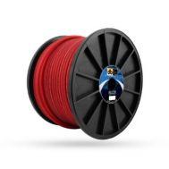 Cablu putere 10GA -  ROSU - alimentare amplificator (diametru 5,5 mm)