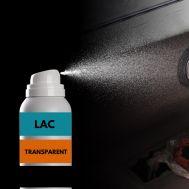 Spray LAC Profesional vopsire elemente din plastic (400ml)