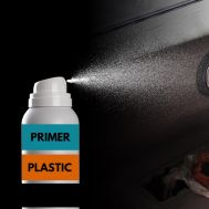 Spray PRIMER Profesional vopsire elemente din plastic (400ml)