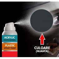 Spray Profesional RAL7016 pentru vopsire elemente din plastic sau metal