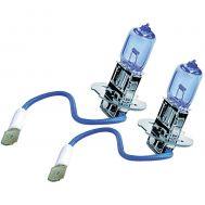 Set 2 becuri H3 - HID Xenon Power (Imitatie Xenon)