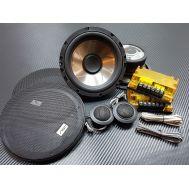 Kit audio High-Low ALIEN (165mm)