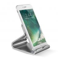 Suport birou pentru telefon sau tableta 7 inch din aluminiu