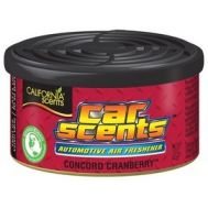 Odorizant auto California Scents - Concord Cranberry (Made in USA)