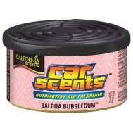 Odorizant auto California Scents - Balboa Bubblegum (Made in USA)