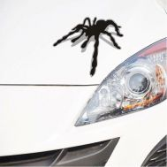 Sticker auto SPIDER 3D