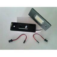 Lampa LED numar compatibila BMW / MINI