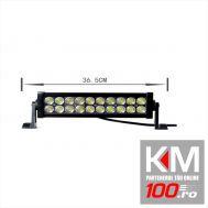Proiectoare CREE LED, 12V - 24V, 60W