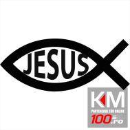 Sticker Religions - REL12