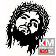 Sticker Religions - REL01