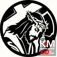 Sticker Religions - REL03