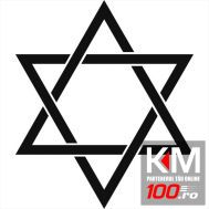 Sticker Religions - REL10