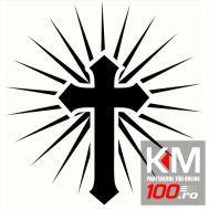 Sticker Religions - REL09