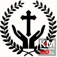 Sticker Religions - REL07