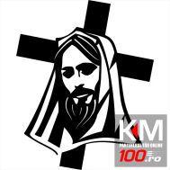 Sticker Religions - REL04