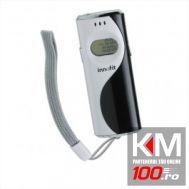 Detector de alcool Innofit digital cu inel de fixare
