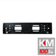 Suport numar auto cu camera video si 2 senzori parcare (AR-01650L)