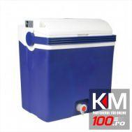 Lada frigorifica auto Automax DC 12V 220V-240V 24 Litri , dimensiune ext. 47x40x30cm