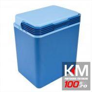 Lada frigorifica Zens 32 litri 40x30x45 cm, termoizolata se utilizeaza cu pastile de racire