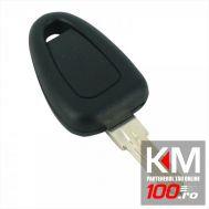 Carcasa cheie cu transponder