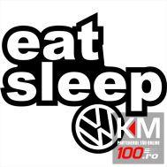 Eat Sleep VW (V2)