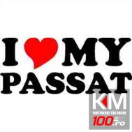 I Love My Passat