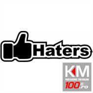 I Like Haters