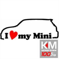 I Love My Mini A1